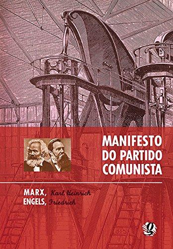 O Manifesto do Partido Comunista (Em Portuguese do Brasil)