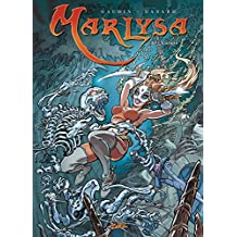 Marlysa T16 : L'Emprise (French Edition)