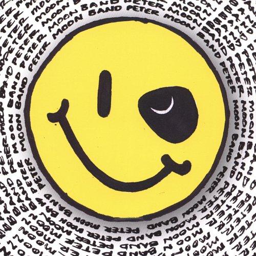 Black Eyed Smiley Band Gsm