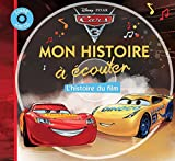 CARS 3 - Mon Histoire à écouter