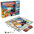 Monopoly - Jeu Junior Electronique, E1842