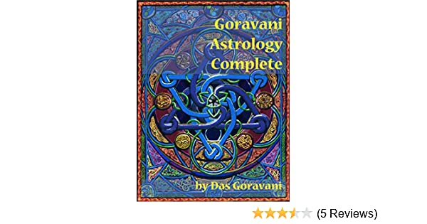 GORAVANI ASTROLOGY COMPLETE