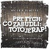 Kontakty (feat. Decko, Opak, PanTau) [Remix] [Explicit]