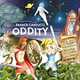 Songtexte von Franck Carducci - Oddity