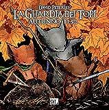 La Guardia dei Topi - Autunno 1152 - Seconda Ristampa