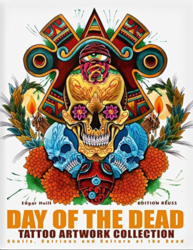 oo Artwork Collection: Skulls, Catrinas and Culture of the Dead ()