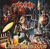 Tankard: Chemical Invasion (Remastered) [Vinyl LP] (Vinyl)