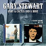 Gary/Cactus And A Rose (2 Classic Albums On 1CD)