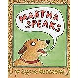 Martha Speaks (Sandpiper paperbacks)