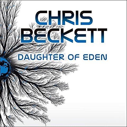 Daughter of Eden: Dark Eden, Book 3