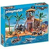 Playmobil, 4899,Baia dei Pirati, Giocattolo