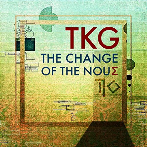 The Change of the Nous (Full-Length Concept Album)