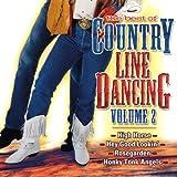 Best of Country Line Dancing Vol. 2 (Line Dance)
