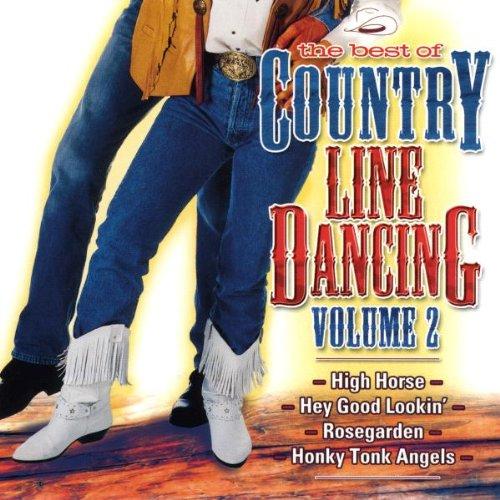 Best of Country Line Dancing Vol. 2 (Line Dance) (Line Dance-cd)