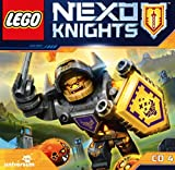 Lego Nexo Knights (CD 4)