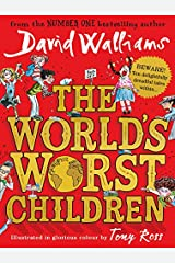 The World's Worst Children Hardcover