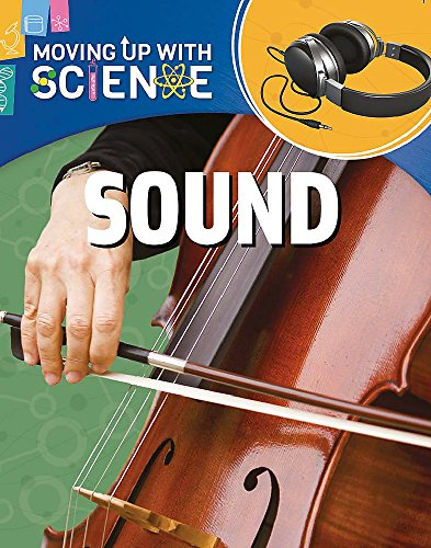 Sound (Moving up with Science)