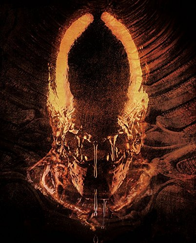 Alien Resurrection Movie Poster 70 X 45 cm (Alien Resurrection Movie Poster)