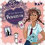 Ich bin dann mal Prinzessin (Teil 1): Lesung mit Musik mit Dagmar Bittner (2 CDs)