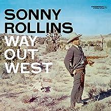 Original Jazz Classics Remasters: Way Out West