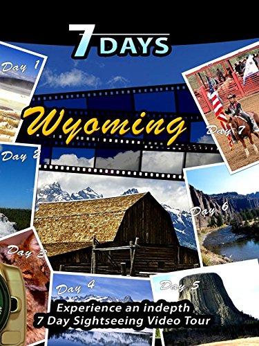 7 Days - Wyoming, USA [OV]
