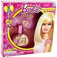 Barbie Eau de Toilette - 1 Pack