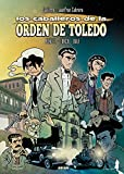 Los caballeros de la Orden de Toledo: Buñuel, Lorca, Dalí