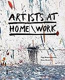 Telecharger Livres Artists at home work (PDF,EPUB,MOBI) gratuits en Francaise