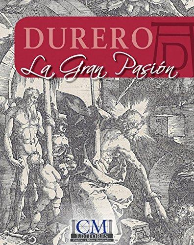LIBRO DE ESTUDIOS LA GRAN PASIÓN por JESUS MARÍA GONZÁLEZ DE ZÁRATE