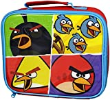 Angry Birds Classic Lunch Bag