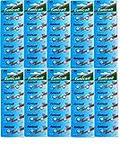 100 Pilas para Reloj de Pulsera AG4 LR626 377 SR626 606 - 1 - Paquete
