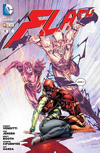 Flash núm. 13 (Flash (Nuevo Universo DC))