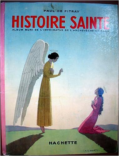 Livres gratuits en ligne Histoire sainte. pdf ebook