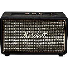 Marshall Acton Bluetooth, Altavoz (25 W, 50-2000 Hz) Color Negro