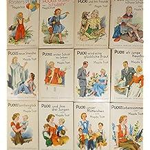 Pucki. 12 Bände (die komplette Reihe von Försters Pucki bis Puckis Lebenssommer) (Pucki)
