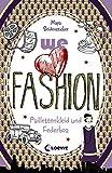 we love fashion 3 - Paillettenkleid und Federboa