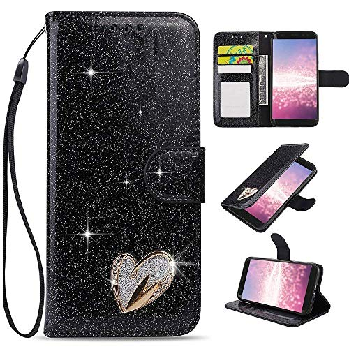 Rhinestone leather case der beste Preis Amazon in SaveMoney.es ad04dd4af7de