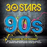 Best 90s Pop - 30 Stars: 90's Review