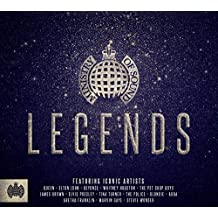 Ministry of Sound:Legends [Import USA]