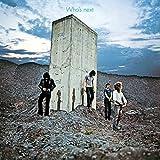 the Who: Who'S Next (Lp) [Vinyl LP] (Vinyl)