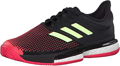 adidas Solecourt Boost M, Scarpe da Tennis Uomo, 47.3 EU