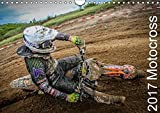 Motocross 2017 (Wandkalender 2017 DIN A4 quer): MX-Kalender 2015, farbig (Monatskalender, 14 Seiten) (CALVENDO Sport) [Jun 09, 2016] Fitkau, Arne