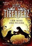 Produkt-Bild: Tigerherz - Der Berg des Feuers: Band 3