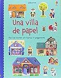 Una villa de papel