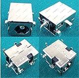 connecteur de charge 2.5 mm Laptop AC DC jack, pour Asus X52F X52J A52 A52F A53E A53S A53SV K52 K52JR K52F K53