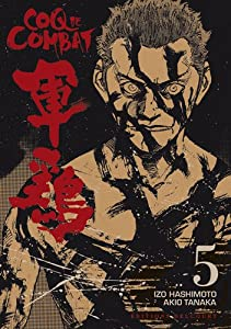Coq de Combat Nouvelle édition Tome 5