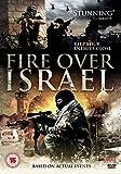 Fire Over Israel [Edizione: Regno Unito] [Import italien]