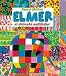 Elmer, el elefante multicolor par McKee