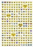 Das große Buch der Emojis... Ansicht