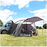 Outdoor Revolution Movelite Cayman 2017 Camping-Car Drive Away Auvent pour